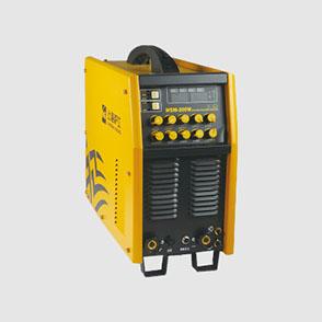 上海沪工_氩弧焊_WSM-300W 逆变式脉冲氩弧焊机