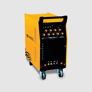 上海沪工_氩弧焊_WSME-315逆变式脉冲氩弧焊机